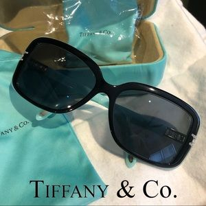 Tiffany & Co. Sunglasses TF 4025